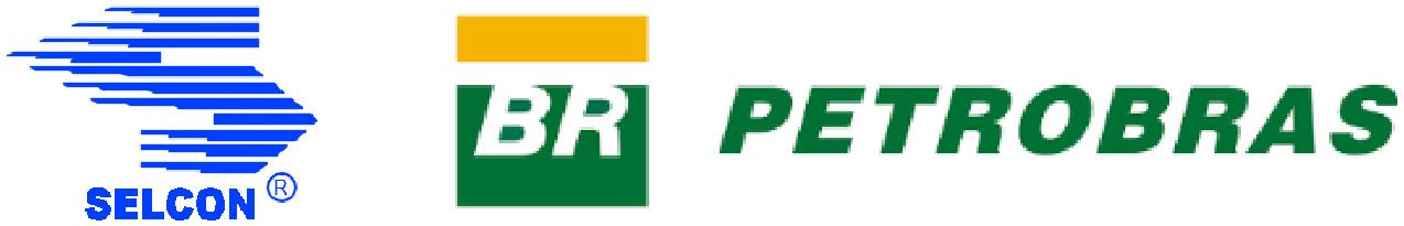 Logotipo Selcon e Petrobras