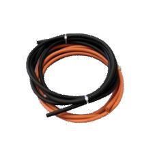 Imagem do produto Cabo para ligação do eletrodo sensor com orelé ou programador