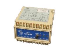 Imagem do produto Relé detector de presença de chama para queimador com qualquer tipo de combustível e potência