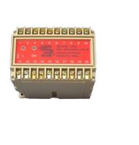 Imagem do produto Programador para partida, supervisão de chama e parada segura de sistema térmico de média potência e duas linhas de combustível piloto e principal.