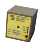 Imagem do produto Programador para partida, supervisão de chama e parada segura de sistema térmico de qualquer potência e ciclo contínuo com duas linhas de combustível piloto e principal.