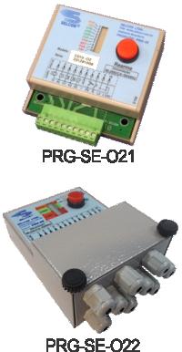 Imagem do produto Programador para partida, supervisão de chama e parada segura de sistema térmico a gás de média potência e duas linhas de combustível piloto e principal.
